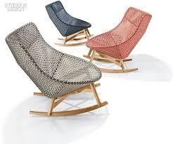 dedon outdoor furniture. Comfortable Design Defines Dedon\u0027s Newest Outdoor Seating Dedon Furniture