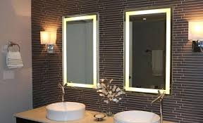 bathroom mirror with lights. bathroom mirrors with lightsbathroom mirror lights wall over led . lightsmirrors i