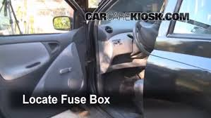 interior fuse box location 2000 2005 toyota echo 2001 toyota 2006 toyota matrix fuse diagram at 2004 Matrix Fuse Box
