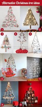 Wall Xmas Decorations Best 25 Wall Christmas Tree Ideas Only On Pinterest Xmas Trees