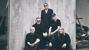 <b>Deep Purple</b> announce rescheduled UK tour dates | Louder