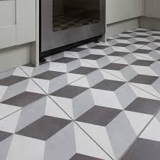 white tile floor. Wonderful White Tilegroutingideas8 Inside White Tile Floor