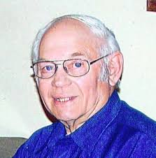 Obituary of Stanley Carlson | Welcome to Sturm Funeral Home located...