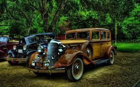 40+ Old cars wallpapers phone ...