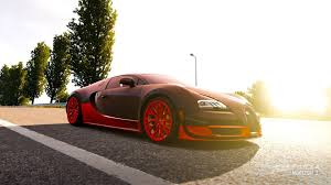 Videos you watch may be added to the tv's watch history and influence tv recommendations. Fh2 The Beautiful Bugatti Veyron Ss Forza