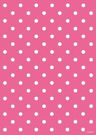 hot pink polka dot background.  Dot Hot Pink Polka Dot Wrapping Paper On Background Pinterest
