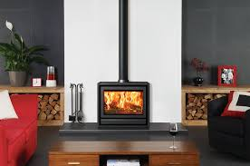 free standing stove. Stovax Riva F76 Freestanding Stove In Jet Black Metallic With Removable Handle Situ. Also Shown: Ironworks Toolset Available From Stovax. Free Standing