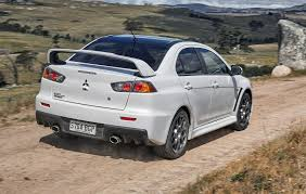 2018 mitsubishi lancer evo. contemporary 2018 2018 mitsubishi lancer evolution final edition to mitsubishi lancer evo