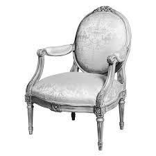 A Hopefully Now You Can Identify Louis XV Chaira XVI Chair