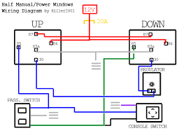 5 pin power window wiring diagram five wire cdi diagram wiring wiring diagram for aftermarket power windows at Power Window Relay Wiring Diagram