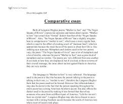 a comparative essay example info a comparative essay example sample introduction for compare and contrast essay regard to inspiring example