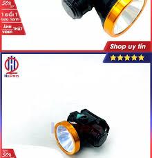 Đèn pin đội đầu siêu sáng 30W BATTLE CATTLE A4 H2Pro cao cấp LED-pin  sạc-10h sử dụng-chiếu xa 200m-chống nước (1 bộ), đèn pin đội đầu pin sạc  ánh sáng trắng-vàng