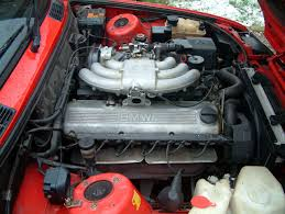 engines bmw e30 6 cylinder