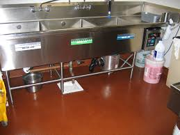 commercial kitchen floors lovely incredible mercial kitchen flooring restaurants mercial of commercial kitchen floors