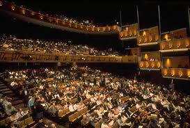 The Ahmanson Theater Seating Chart Ahmanson Theatre Seating La Mirada Theater Seating Chart