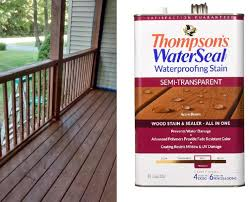 the best deck stain in 2020 reviews