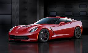 All Chevy chevy c7 : Dream Cars: Chevy Corvette C7 - Beverly Hills Magazine