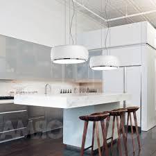 Kitchen Ceiling Light Fixtures Donut 20w Led Edge Lit Pendant Lamp Ceiling Light Fixture Lamp