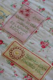 Best 25+ Quilt labels ideas on Pinterest | Labels for quilts ... & Quilt labels. Gonna make a few myself. They are all hand or machine  embroidered Adamdwight.com
