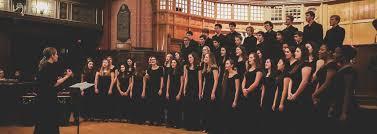 Hopkins Choristers and Musicians Shine at Battell Chapel | Hopkins School