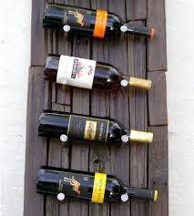 Reclaimed Wood Wine Cabinet Vertical Reclaimed Wood Wine Rack Features Reclaimed Wood