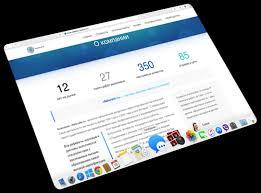 Дипломы и курсовые работы на заказ screenshot