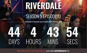 Rick & Morty Season 5 Countdown ...