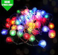 Led Round Ball Christmas Lights 30 Led Wireless Outdoor Garden Decorate Led Solar Round Ball Christmas Lights Buy Outdoor Christmas Balls Lights Led Wireless Christmas Lights Led