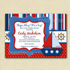 Baby Shower Invitations Sports Theme  Party XYZBaby Shower Invitations Sports Theme