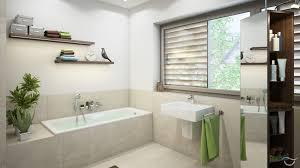 Ein Badezimmer Für Naturfreunde Naturstein Einbaus