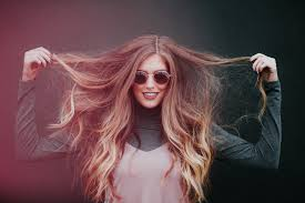 女性男性のヘアカタログ世代別の髪型パーマヘアグレイヘア