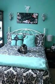 teen bedroom ideas teal and white.  White Teal White And Black Bedroom Aqua Incredible Ideas  For Teenage Girls  In Teen Bedroom Ideas Teal And White N
