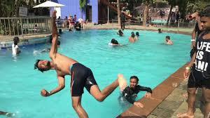 Anand Resorts Av Picnic At Royal Garden Resort 2017 Youtube