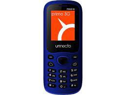 Unnecto PRIMO 3G U-680-1 3G Unlocked ...