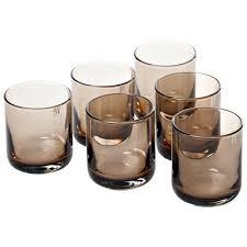 <b>Набор малых стаканов</b> для виски Gusto