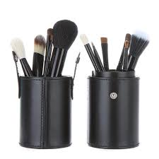 2016 valentine makeup brushes set party brushes cup case makeup brush set cosmetic high quality makeup brushes eyeshadow palettes makeup artists from