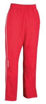 Bauer Warm Up Pant Senior Training Pants