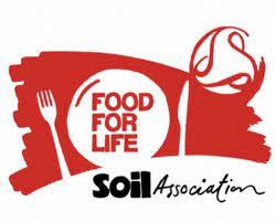 Food for Life Bronze Award - TLET