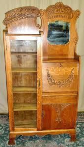 antique secretary desk value fabulous antique secretary desk value picture bookcase hutch for furniture with bookshelf antique oak secretary desk with