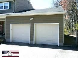 pvc garage door trim trim around garage door vinyl garage door trim how to install vinyl