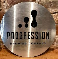 Image result for progression brewing