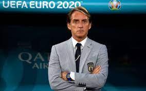 Roberto Mancini Throws' Grenades At the Azzuri #1197 – Everything Roma