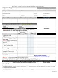 Expense Reimbursement Form Templates Expense Reimbursement Form 5 Free Templates In Pdf Word