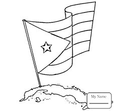 First American Flag Coloring Page Flag Coloring Pictures First Flag