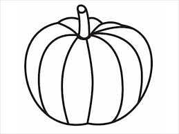 Small Picture 9 Pumpkin Coloring Pages JPG AI Illustrator Download Free