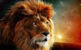 Lion Wallpaper Download Hd