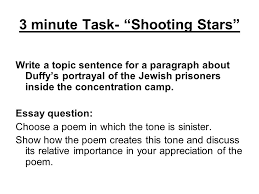 critical essay workshop effective topic sentences ppt  8 3