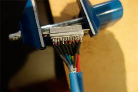 how to make db25 multicore tascam snake cable first fill the pins a drop of tin after that e the cables following tascam or yamaha pinout see below picture