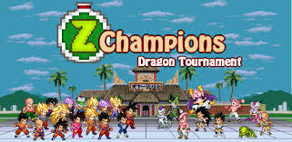 dragon ball z games for android in 2020