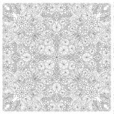 Small Picture Inspirational coloring pages from Secret Garden Enchanted Forest
